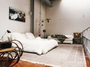 loft-arredato-camera-da-letto