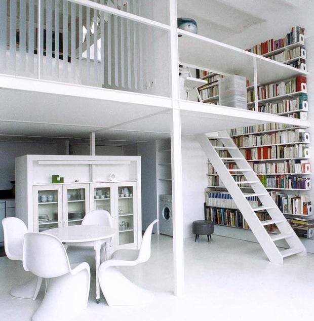 atelier d'architecture bigoni mortemard